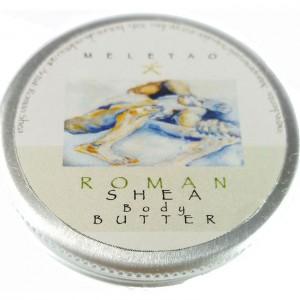 roman-shea butter-