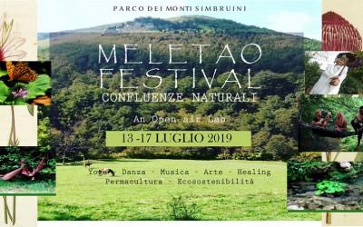 MELETAO FESTIVAL 2019