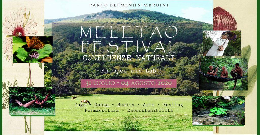 Meletao Festival 2020